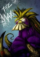 The MAXX by Flock-of-Gulls