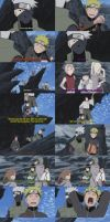 Naruto shippuuden the movie 3 by evelinka01