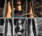 Storyboard Artist JC The Incredibles 016 by delaronde