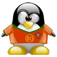 tux portugal by couvexx