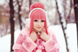 winter lolita 2 by Kitana123
