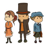 layton by dreamstation369