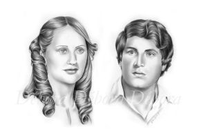 Her Parents by nabey
