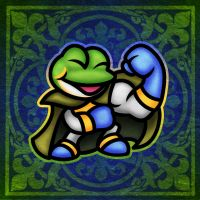 Frog Wins by likelikes