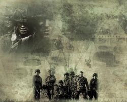 Band of Brothers by msl