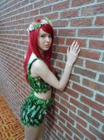 Poison Ivy by MintyDove