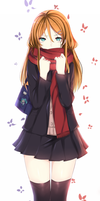 Kirino Kousaka's Feelings by Hews-HacK