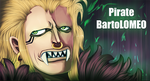 Bartolomeo by Lord-Nadjib