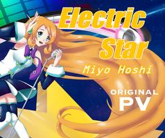ORIGINAL PV - Electric Star by ryuDrakita