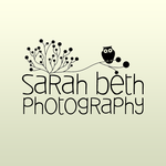 Sarah Beth Photography Logo by ipholio