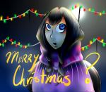Merry Christmas? by isabelle96