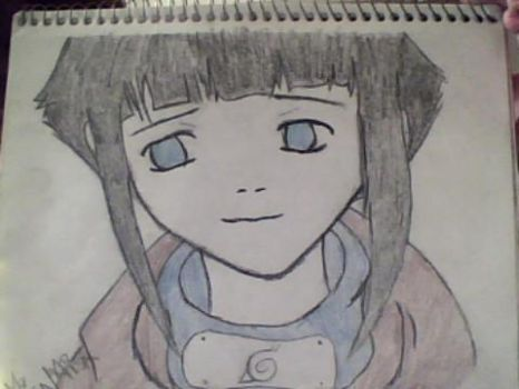 Hinata _Old_ by MisaMadness