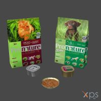 Pet Food Collection by KoDraCan