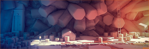 cave by 600v