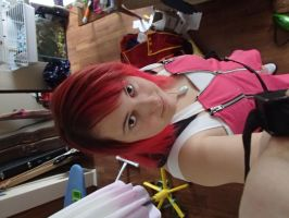 Kairi Cosplay 1 by ObsidianWolph