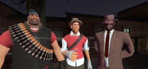 TF2 Layout 3 by JackAxeWell