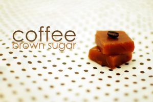 coffee brown sugar by Zipora-Meier