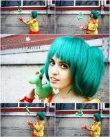 Ranka Lee - Dear Ai-kun by sakuritachan92