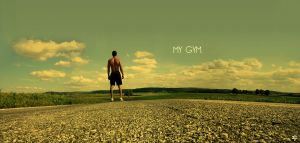 My Gym. by zbush