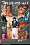 Joinles's Influence Map by joinles