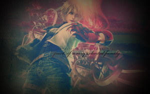leo wallpaper by dr-giddy