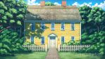 BR art: Colonial House by Badriel