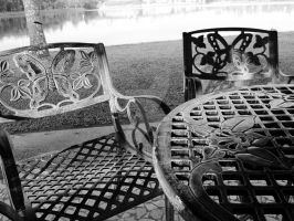 The Chairs by iskandar63