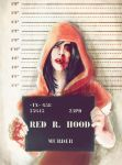 Red Riding Hood by TeeLamb