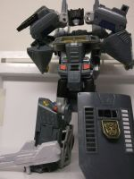 FORTRESS MAXIMUS, HEAD ON! by forever-at-peace