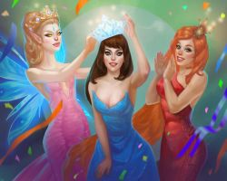 Allods Online Beauty Contest by any-s-kill