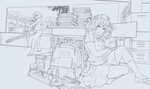 Student Purge Work in Progress by expresso-boy