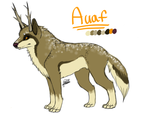 Auaf Reference 2014 official by shattered-bones