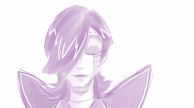 (Animated Gif) Mettaton by LethalAuroraMage