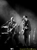 Weezer - Twin Powers by crypticphotos