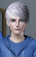 Jack frost 1 - sims3 by tyrblue