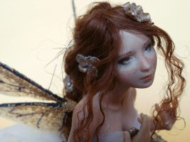 Flower Fairy ooak 2 by Rosen-Garden