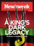 Newsweek April 2016 by nottonyharrison