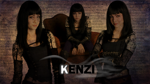 Lost Girl - Kenzi Wallpaper by ForsakenDusk