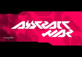 ABSTRACT WAR by attackvector