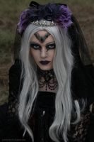 gothic  2013 Madaley Selket by MadaleySelket