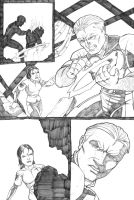 The Elysian Graphic Novel pg 6 by TheElysian