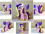 Princess Cadance 2 - AUCTION by OliviaNub
