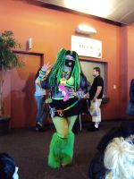 ASTL 2010 - Awesome Raver by Sappheirous