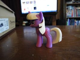Twilight Finished Sculpt by OtakuSquirrel