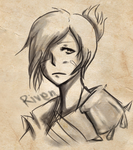 RIVEN by Kuroid