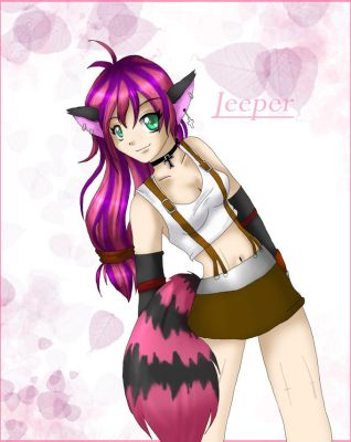 Jeeper Contest Entry by angelicruka