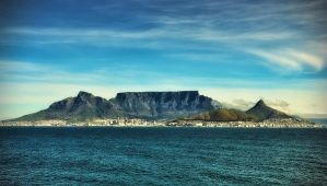 Cape Town 01 by gwizdek82