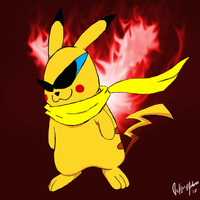 Protochu - Final by Master-Talon