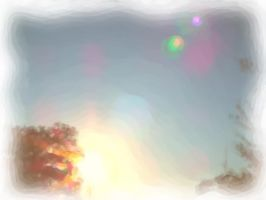 As the Sun Rises by Jazui