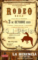 Rodeo by chicamiseria